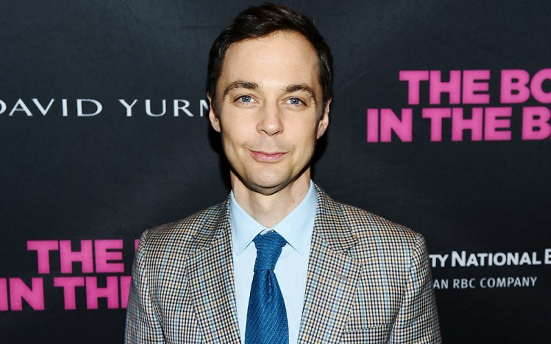 'Big Bang Theory' actors top Forbes TV rich list