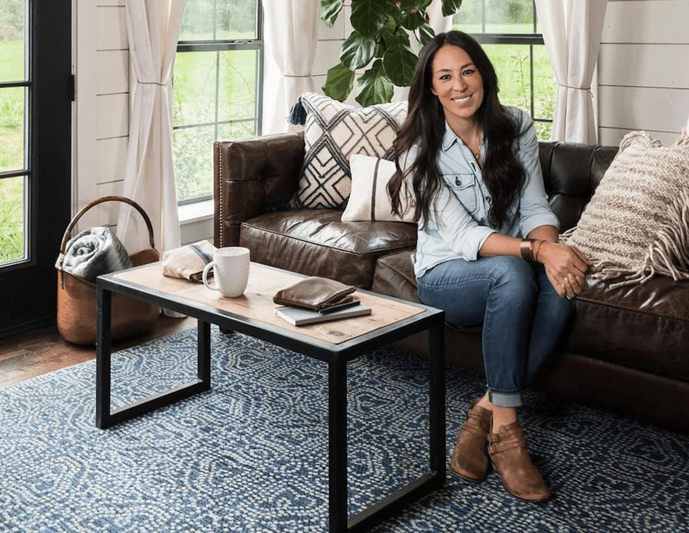 Joanna Gaines Most Stylish Outfits From Instagram