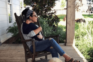 The Wardrobe Essentials Joanna Gaines Is Wearing This Fall