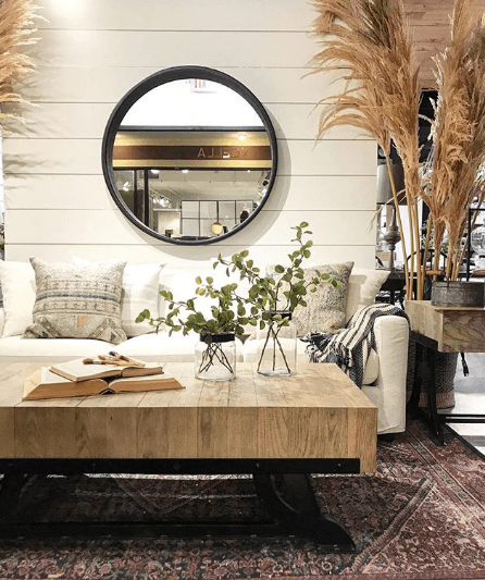 Find My Furniture: Here's Where To Find Magnolia Home Furniture By Joanna Gaines