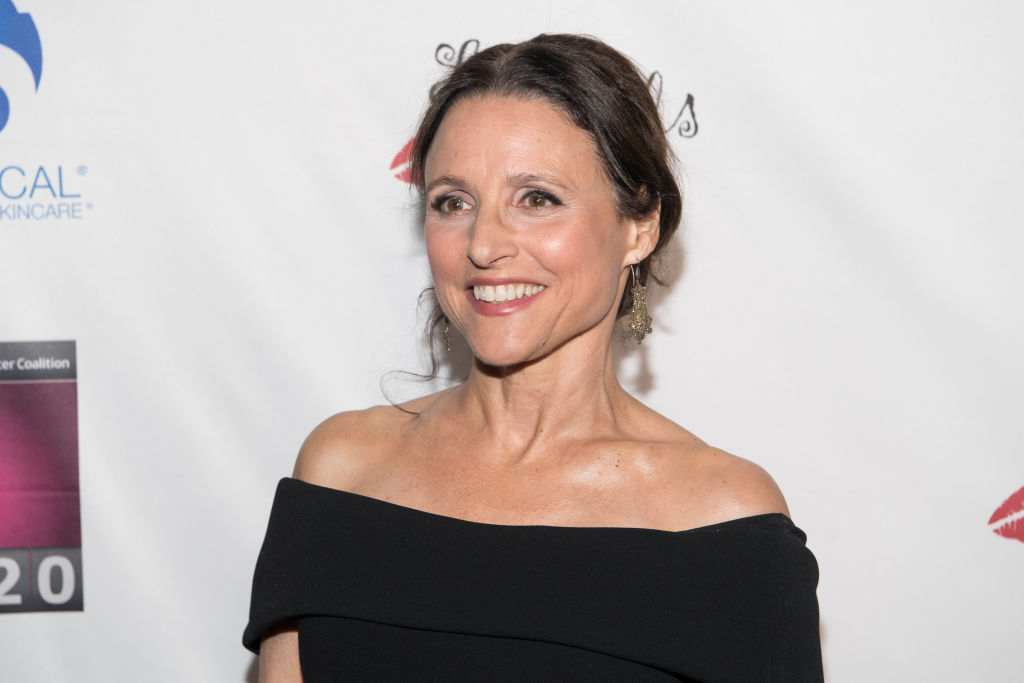 Julia Louis Dreyfus Net Worth And How Much She Earned From