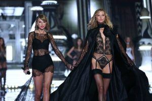 Are Karlie Kloss and Taylor Swift Still Friends?