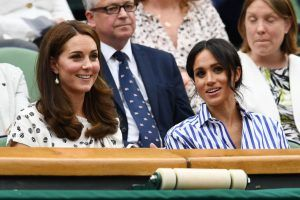 What Items do Meghan Markle and Kate Middleton Keep in Their Cars When Traveling?