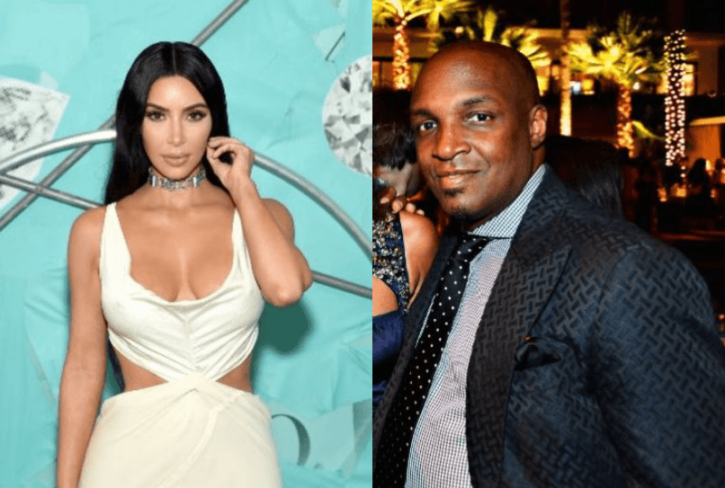 Who is Damon Thomas, Kim Kardashian's First Husband? Kim Kardashian And Damon Thomas