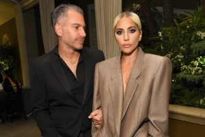 This Is Why Fans Think Lady Gaga and Her Fiancé Might Have Broken Up