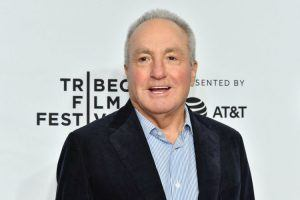 'Saturday Night Live': Is Lorne Michaels Planning to Leave the Show?