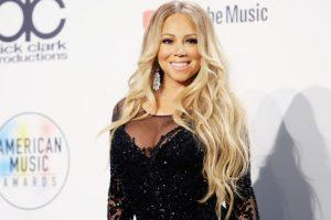 How Much Mariah Carey Has Earned From Her Song 'All I Want For Christmas Is You'
