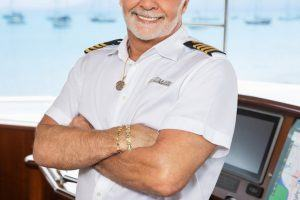 Did Captain Lee Rosbach from 'Below Deck' Really File for Bankruptcy?