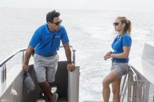 Below Deck: Hooking up or Sexual Harassment?