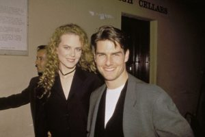 How Long Were Tom Cruise and Nicole Kidman Married and Why Their Marriage Gave Her 'Protection'?