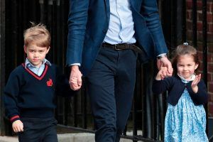 What Sports Prince William Really Wants Prince George and Princess Charlotte to Play
