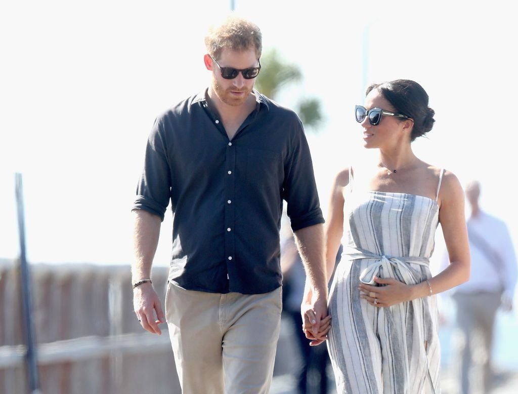 ff4ccf37a8 Meghan Markle s Best Outfits From Her Royal Tour of Australia and Fiji