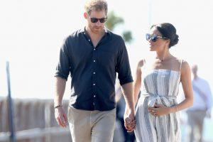 Where Will Meghan Markle Deliver the Royal Baby?