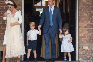 Every Time Kate Middleton and Prince William Got Super Candid About Parenthood