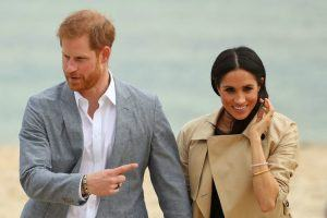 The Hidden Meaning Behind Meghan Markle's Jewelry Choices As a Royal