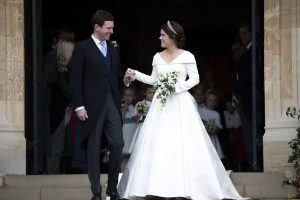 Will Princess Eugenie's Children Have a Royal Title?
