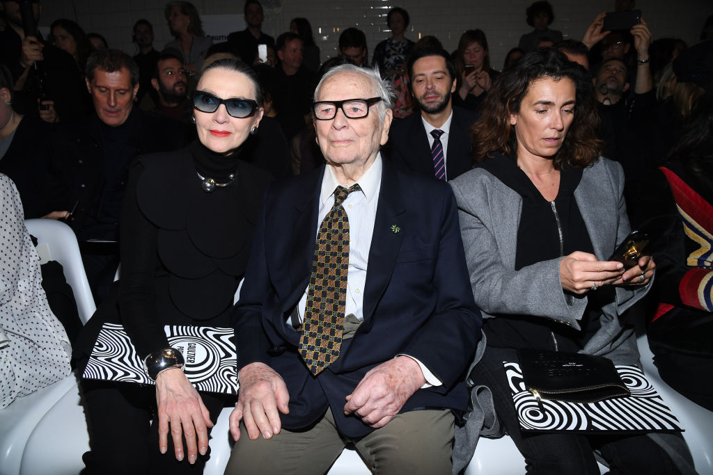 The Richest Fashion Designers And How They Got That Way