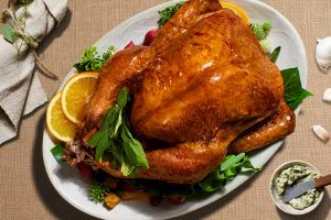 Make Thanksgiving Dinner Easy With the HelloFresh Thanksgiving Box