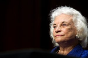 How Long Will Sandra Day O'Connor Live? Here's What the Life Expectancy is for Dementia Patients