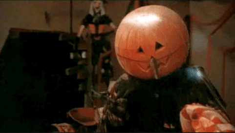 The Worst Halloween Movies Of All Time