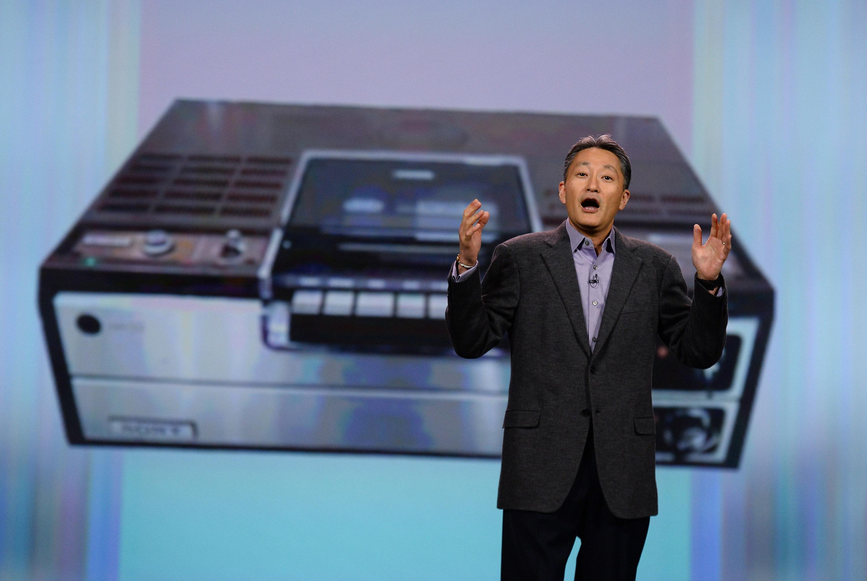 Sony Betamax was one of the worst failed products ever.