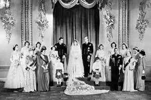 Here Are the Royal Family's Most Infamous In-Laws