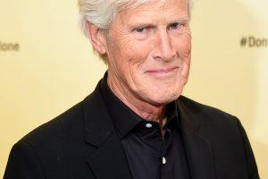This Star from 'Friends' Is Dateline, Keith Morrison's Stepson