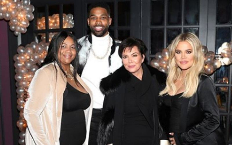 Khloe Kardashian might not return to Cleveland with Tristan Thompson