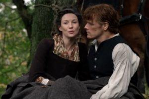 Why 'Outlander' Doesn't Have Americans Playing Cherokee and Mohawk Characters