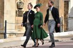 The Real Meaning Behind the Name of Pippa Middleton and James Matthews' Son