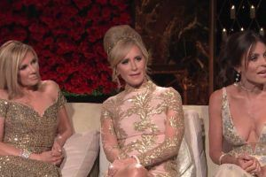 'Real Housewives': How Much Do the Housewives Get Paid to Do the Show?