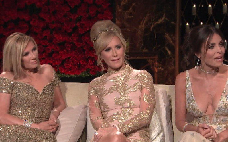Real Housewives of New York
