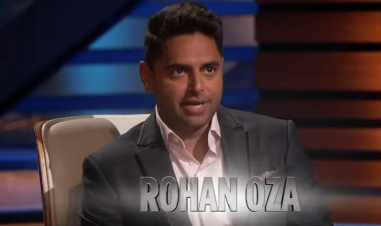 Rohan Oza