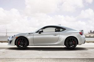 The Sports Cars With the Lowest Depreciation on the U.S. Market