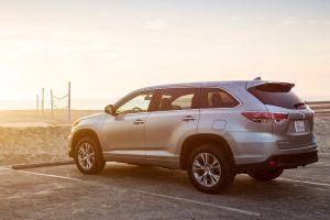 The SUVs With the Best Certified Pre-Owned Deals in 2018