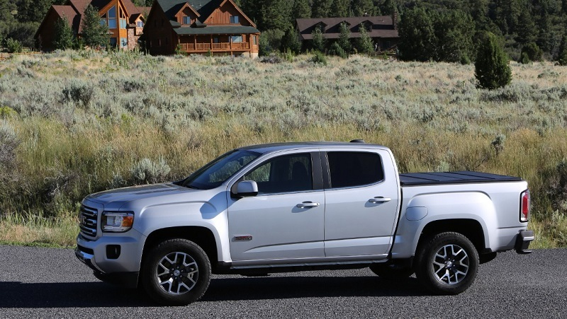 The Pickup Trucks With The Worst Reliability Ratings For 2019