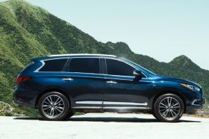 The SUVs That Scored New Consumer Reports Recommendations for 2019