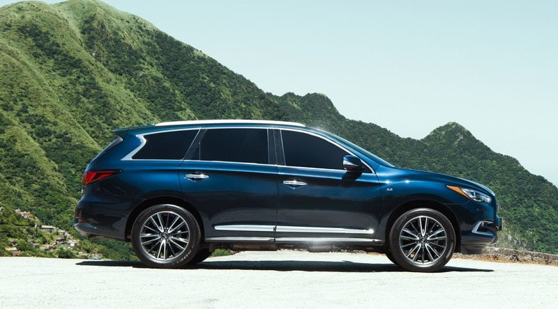 The SUVs That Scored New Consumer Reports Recommendations ...