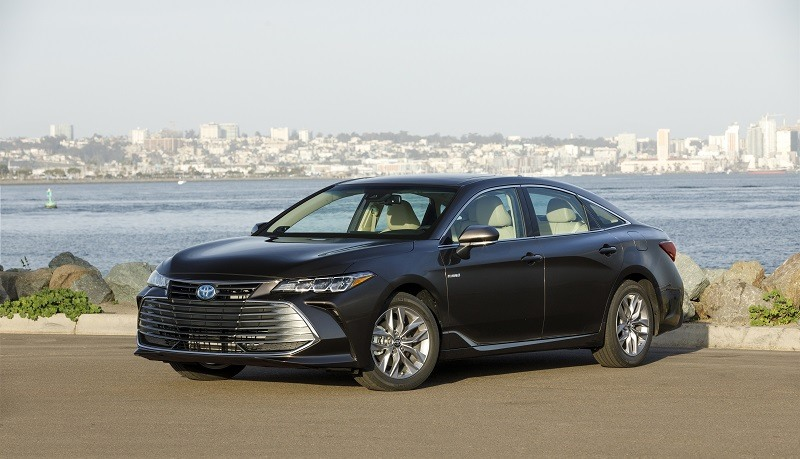 The Hybrids and Electric Vehicles With the Lowest Depreciation