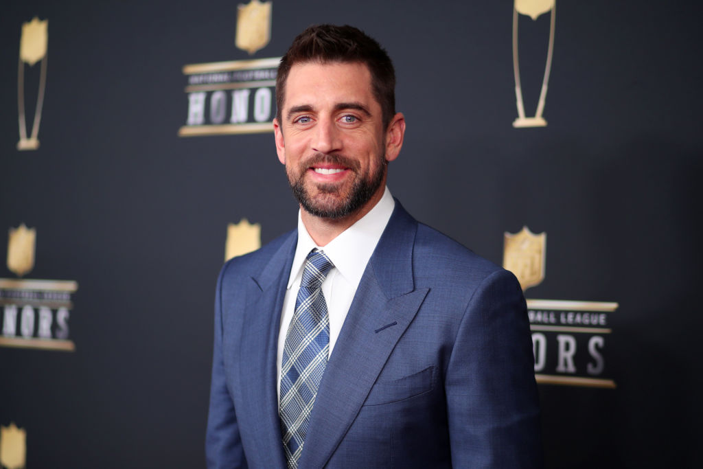 Aaron Rodgers Net Worth And How Much He Gets Paid Each Year