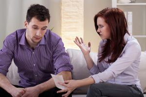 What to Do When a Family Member or Friend Won't Pay You Back