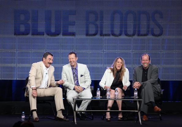 Blue Bloods cast