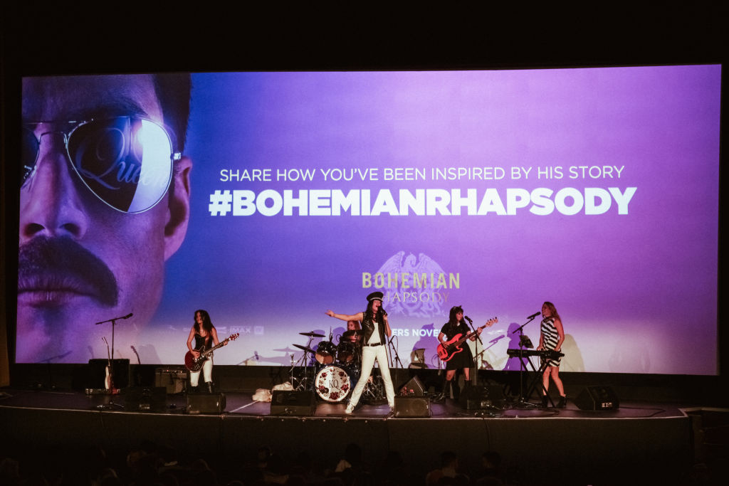 How Much Did 'Bohemian Rhapsody' Make on Opening Weekend