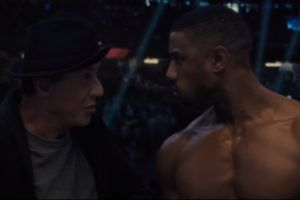 'Creed II': Did Michael B. Jordan Gain or Lose Muscle After 'Black Panther'?