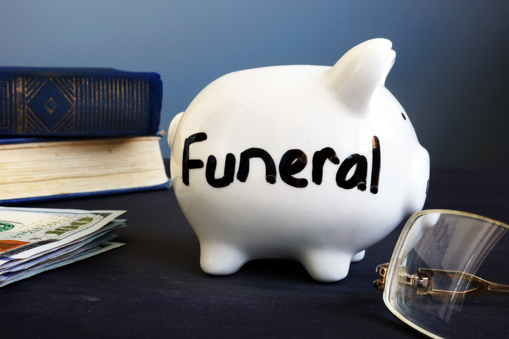 Funeral fund