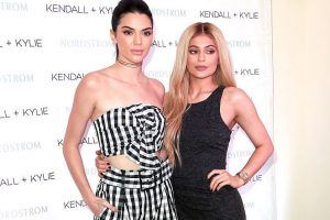 Here's Why Kendall Jenner Was Jealous of Kylie Jenner While Growing Up