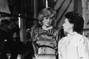Why Did Princess Margaret Hate Princess Diana and Sarah Ferguson?