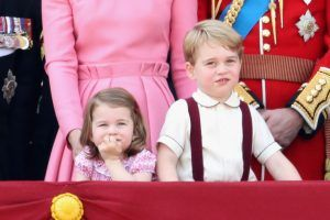 How Prince William and Kate Middleton Try to Keep Their Children's Lives as Normal as Possible