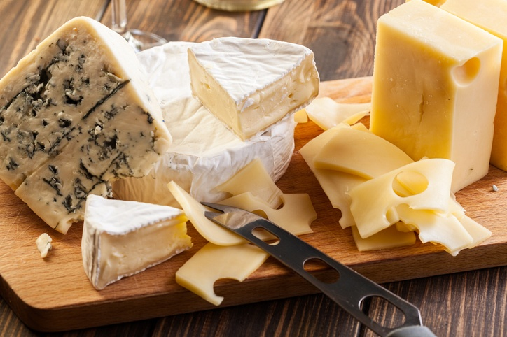 can you eat cheese on keto diet