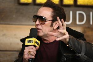 Nicolas Cage: How Much is the Eccentric Actor Worth?